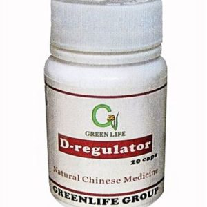 D-Regulator (Heart Diseases)